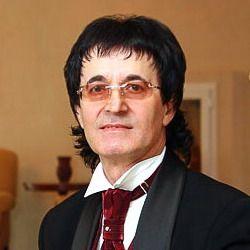 Концерт Ивана Солярика «Золотой голос Казахстана»