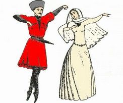 Праздник народов Кавказа